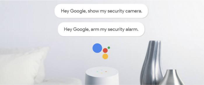 인공지능이 집까지 지킨다...구글·카카오 등 AI와 연동 강화