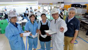 현대모비스, 144개 부품 공급 협력사 대상 안전 컨설팅 시행
