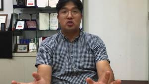 """[人사이트]문희창 언맨드솔루션 대표,""""미래차 분야 후대 양성에 앞장"""""""