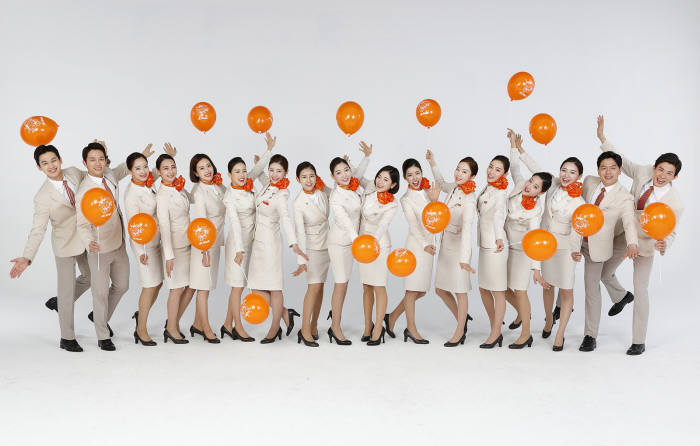 제주항공, 9월 6~18일 전국 채용설명회 개최 (제공=제주항공)