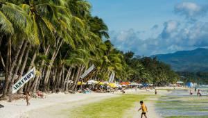 필리핀관광부, 10월 26일 보라카이 재개장
