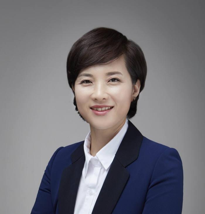유은혜 부총리 겸 교육부 장관 후보