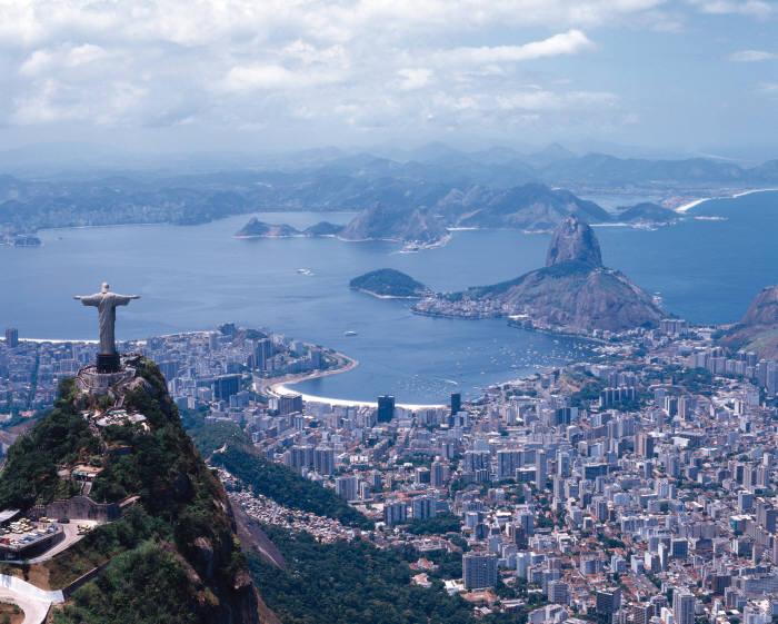 브라질 리우데자네이루