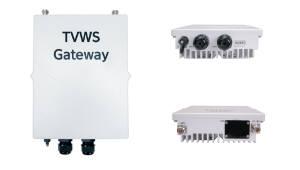 이노넷, IoT 연동 가능한 TVWS 게이트웨이 개발