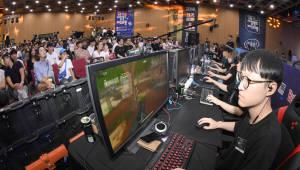 [성남 게임월드 페스티벌] 미래 산업 테스트베드 성남…'게임·AR·VR·자율차' 도시로