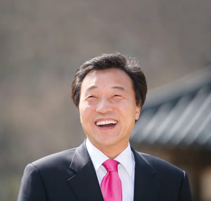 손학규 바른미래당 선대위원장