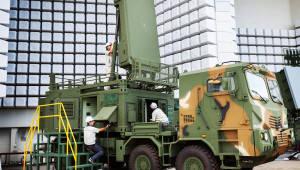 LIG넥스원, 방사청 1810억원 대포병탐지레이더 양산계약 체결