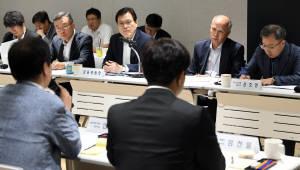 [벼랑 끝 ICT 코리아]<7> 말로만 '금융혁신'...규제는 '첩첩산중'