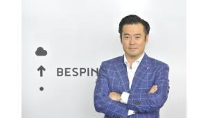 """[오늘의 CEO]이한주 베스핀글로벌 대표 """"설립 4년 만에 국내 MSP 시장 석권...인력·솔루션으로 해외 진출"""""""