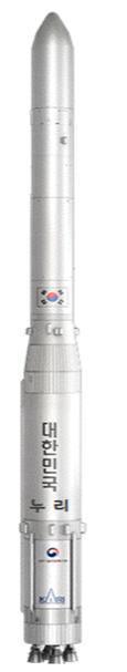 한국형발사체 새 이름 '누리'