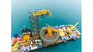 LS전선, 말레이시아에 해저 케이블 수출…400억 규모