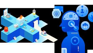 [2018 K-ICT 위크 인 부산 참가기업]웨저 '케어봇'