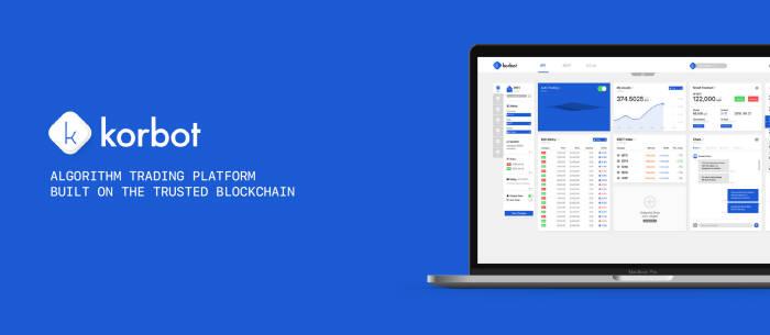 코봇랩스, 암호화폐 알고리즘 투자 플랫폼 상용화