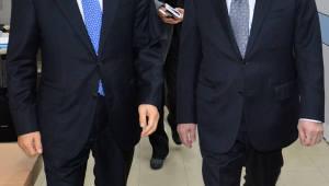 박용만, 문희상 국회의장과 여야 지도부 만나 규제개혁 등 경제 법안 조속한 처리 호소