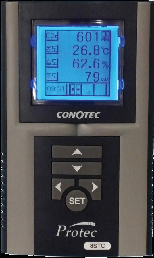 [새로운SW][신SW상품대상추천작]코노텍 'DSFox 통신 프로그램'