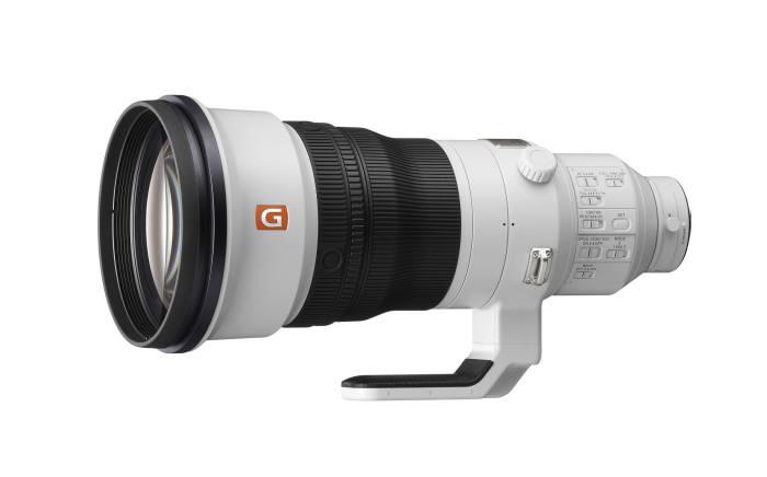 소니코리아는 G 마스터 렌즈 신제품인 최고급 초망원 렌즈 SEL400F28GM(FE 400㎜ F2.8 GM OSS)을 출시한다고 5일 밝혔다.