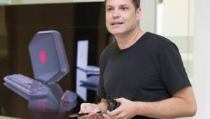 미래 소비자 라이프스타일을 디자인한다…삼성 유럽 디자인 연구소 가다