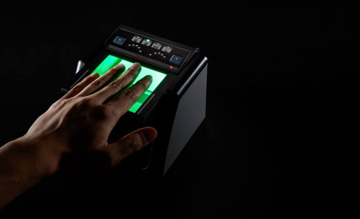 [케이스스터디]슈프리마아이디, 美 우정국에 지문인식 스캐너 단독 공급