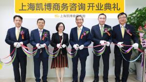 KB금융, 중국 자산운용업 시장 공략 '스타트'