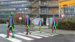 [카엔테크]인공지능·영상인식 기술로 안전해지는 자동차