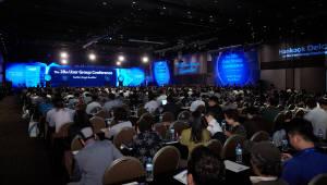 한국델켐, 제조업 대축제 '제29회 유저그룹컨퍼런스' 개최… '제조혁신 디지털 제조시스템' 공개