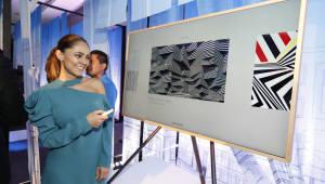 삼성전자, 멕시코서 IoT 기반 프리미엄 제품으로 '스마트 리빙' 제시