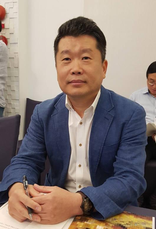 박정규 로보프린트 대표