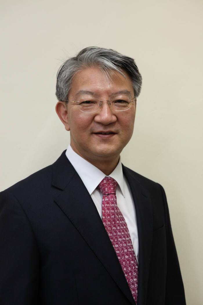 이상엽 KAIST 특훈교수