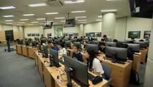 UNIST, AI 전문 실습교육장 'AI 랩' 구축