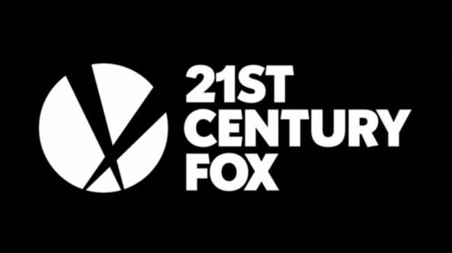 21세기폭스 로고