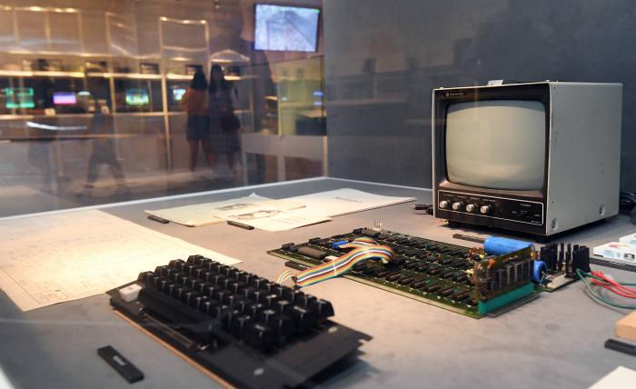 컴퓨터 역사가 한눈에