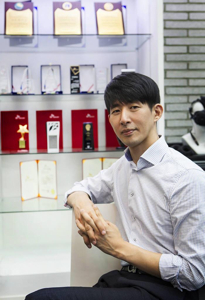 이종민 SK텔레콤 미디어기술원장