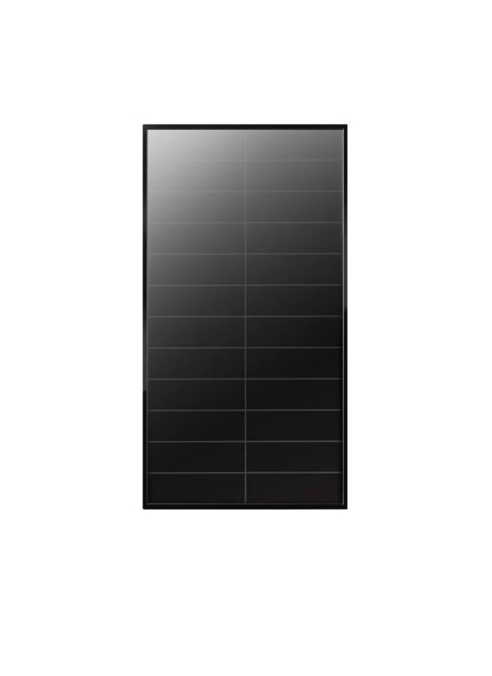 세계 최대 출력 430W를 내는 신성이엔지의 파워XT. [자료:신성이엔지]