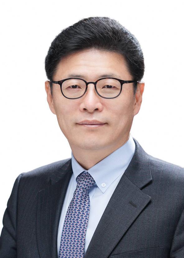 이형희 한국사물인터넷협회장