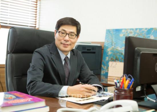 이건호 조선대 치매국책연구단장.