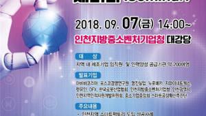 로봇SC, '2018 스마트팩토리 X 로봇' 세미나 개최