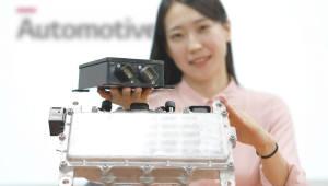 LG이노텍, GM '품질우수상' 수상... 車 부품 품질경쟁력 인정
