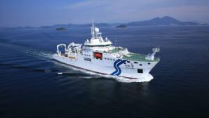 공공 해양연구선 활용 산·학·연에 개방... KIOST, 해양 연구과제 지원