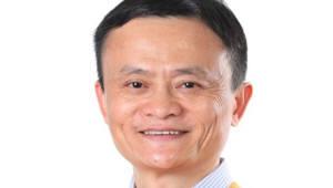 마윈 알리바바그룹 회장, 내년 9월 사퇴…후계자 '장융' 지명