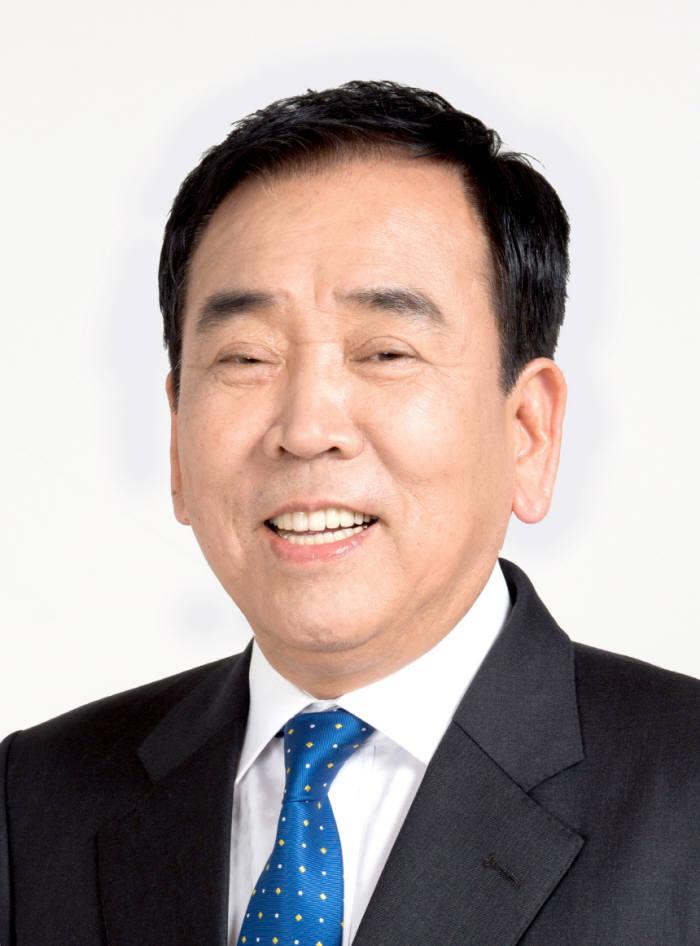김준성 전남 영광군수.