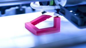 3D프린팅 중기간경쟁제품 지정, 업체 간 결론 못내...연말까지 논란 지속