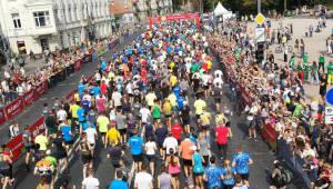 세계 최초 암호화폐 보상 마라톤대회, 리투아니아에서 열려