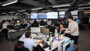 제주항공, 90여명 24시간 근무하는 '안전운항 종합통제' 체계 구축