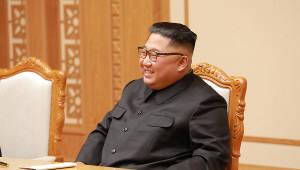 """[국제]백악관 """"김정은 친서에서 2차 북미정상회담 요청…이미 조율중"""""""