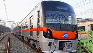 현대로템, 556억원 규모 부산도시철도 1호선 노후전동차 교체 48량 수주