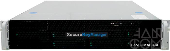 [케이스스터디]한컴시큐어, 현대오토에버 커넥티드카 서비스에 '암호 키 관리 솔루션' 구축