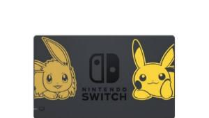 한국닌텐도, 피카츄 닌텐도 스위치 본체 판매 결정