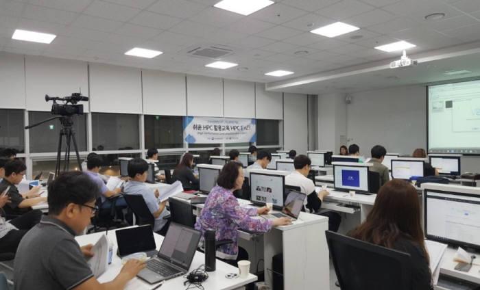 고성능 컴퓨팅 산실로 자리매김한 'HPC 이노베이션 허브'
