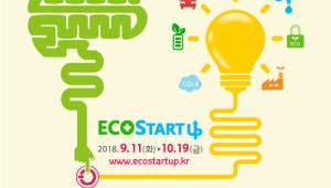톡톡튀는 아이디어 모여라...환경산업기술원 환경창업대전 개최