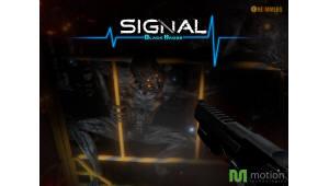 원이멀스, VR게임 '블랙뱃지: 시그널' 서비스
